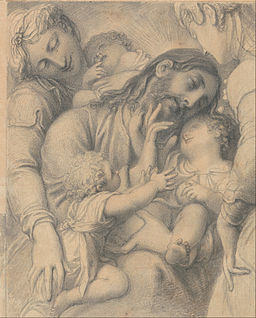 Richard_Cosway_-_Christ_Blessing_Little_Children_-_Google_Art_Project