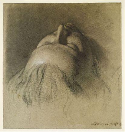 Ford_Madox_Brown_-_Parisina's_Sleep_-_Study_for_Head_of_Parisina_-_Google_Art_Project