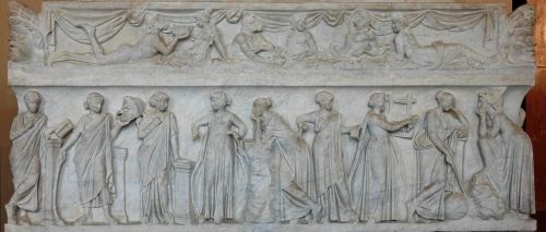 Muses_sarcophagus_Louvre_MR880